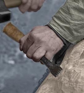 Pic chasse ciseaux - Un ciseau ou des ciseaux ...