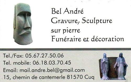 Le Sculpteur Et Tailleur